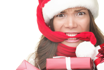 How to Sensationalize Your Holiday Season – Without the Stress!